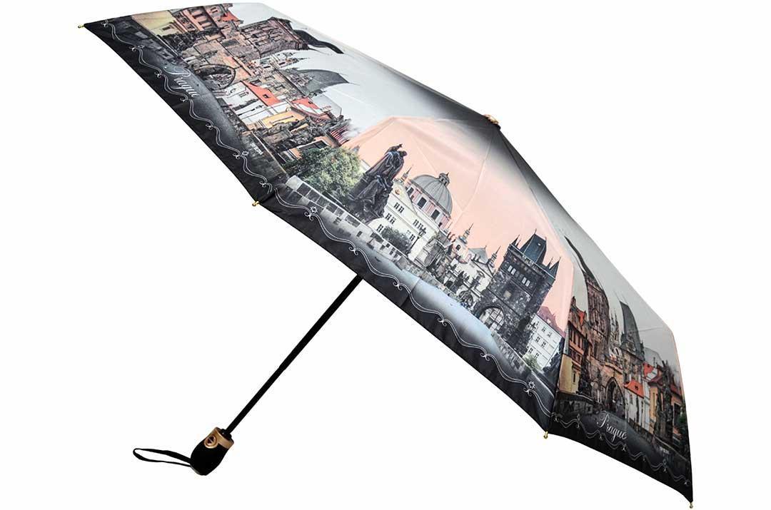 Женский зонт Три Слона ( полный автомат ) арт. 101O-05