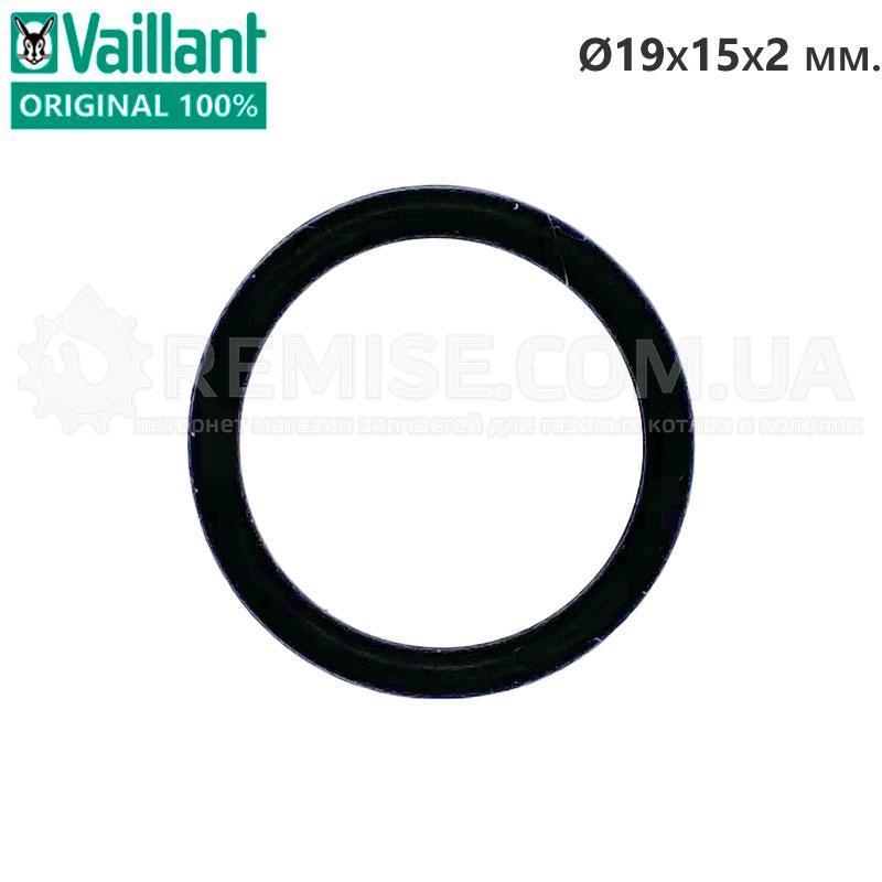 Уплотнительное кольцо вторичного теплообменника 1шт. Vaillant - 981163