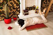 Килимок масажно-акупунктурний Lounge maxi 80х50 см, фото 8