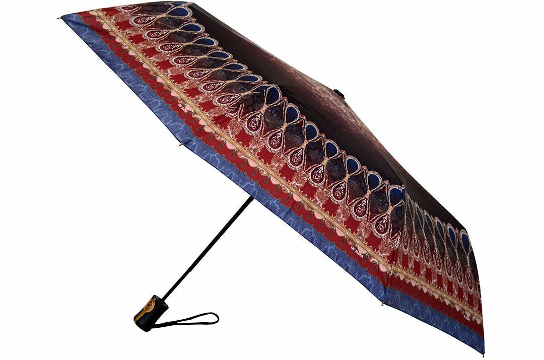Женский зонт Три Слона ( полуавтомат ) арт. L3881-05
