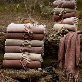 """Полотенце махровое для лица.  Vip Cotton """"SEZAR"""" :: Sikel. 50*90. Турция. Плотность: 500 г/м2"""