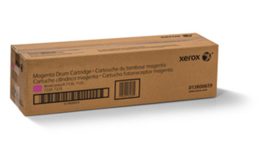 Тонер-картридж Xerox WC7120/7125/7225 013R00660