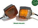 Ліхтар LED габаритний квадратний універсальний 108 мм х 83 мм х 63 мм 12/24/36В, фото 3