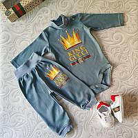 Комплект для новорожденных Gucci, фото 1