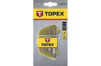 Набір екстракторів Topex 14A110