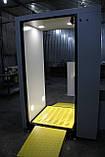 Дезінфекційна кабіна DEFENCE, фото 2