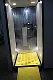 Дезинфекционная кабина DEFENCE, фото 4