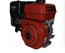 Запчастини на двигун 168F, 170F, GX-160 (6,5 - 7л. с.)