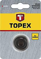 Нiж для труборiзу Topex 34D051 34D050 (рiжучий ролик)