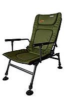 Кресло рыболовное, карповое Novator SR-2, фото 1