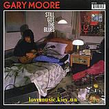 Вінілова платівка GARY MOORE Still got the blues (1990) vinyl Vinyl (LP Record), фото 2