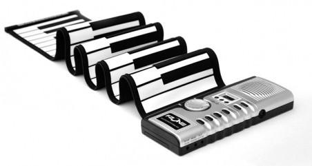 Музичні інструменти Casio