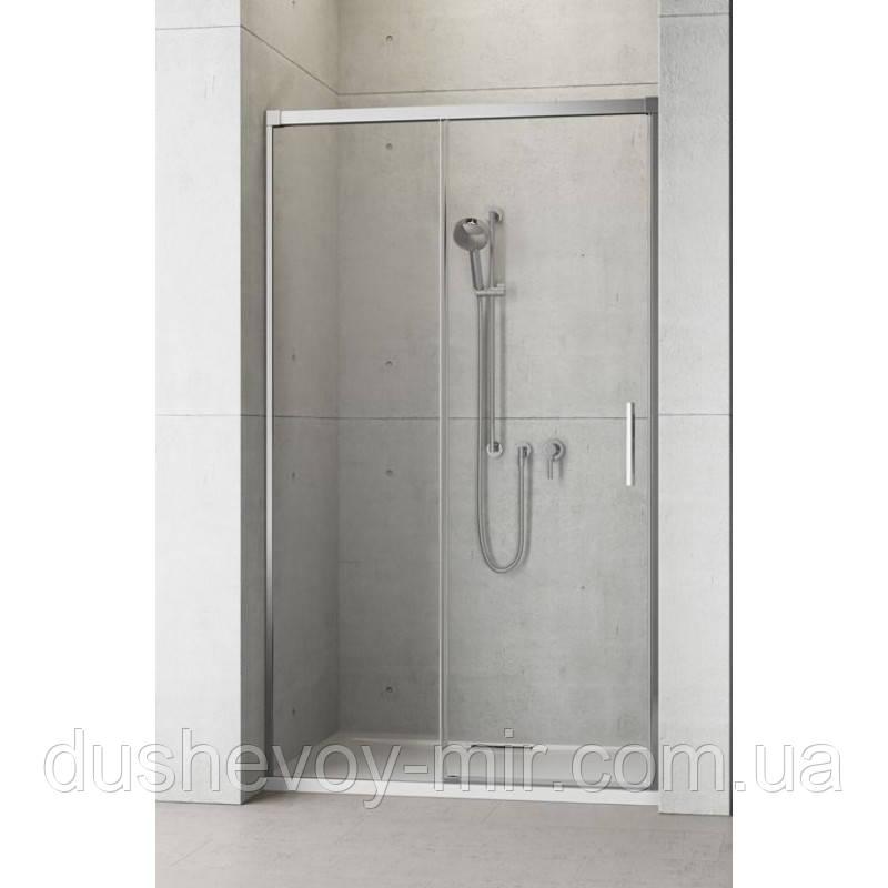 Душевая дверь 130 см Radaway Idea DWJ 387017-01-01R