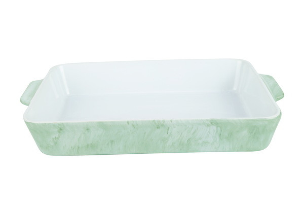 Форма для випічки Limited Edition Marble прямокутна (36.5x22.8x6.2) (HJC17060)