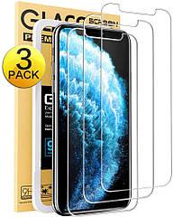 Защитное стекло Mkeke для  iPhone 11 Pro Max и iPhone Xs Max