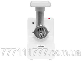 Мясорубка зелмер 1300 вт без насадок Zelmer ZMM3851W