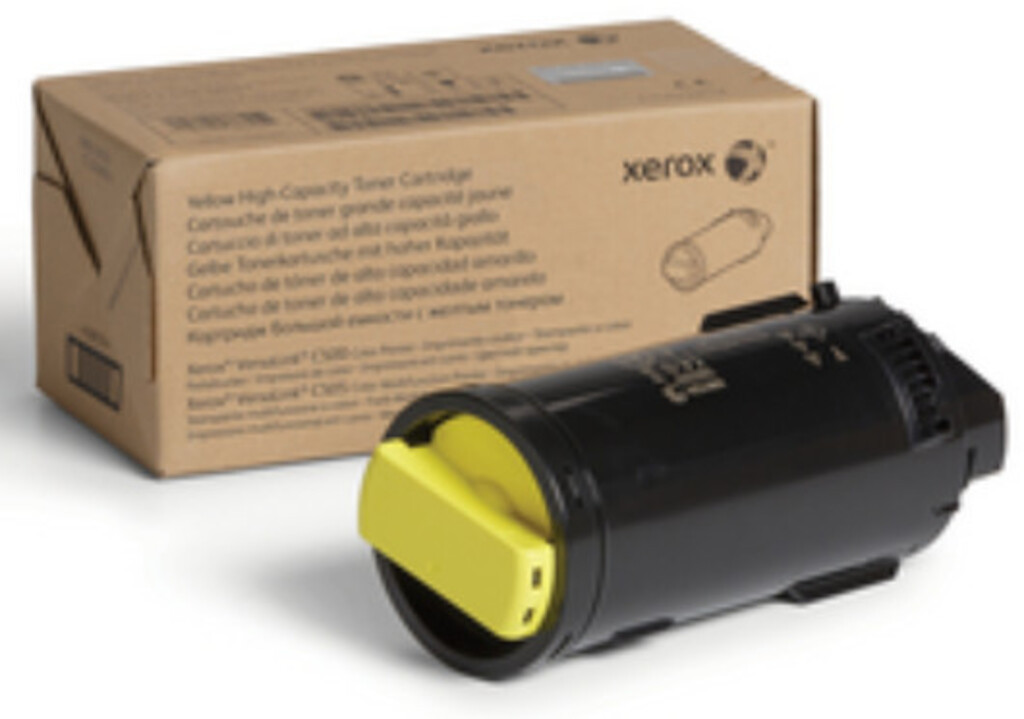 Тонер картридж Xerox VL C500/C505 106R03883