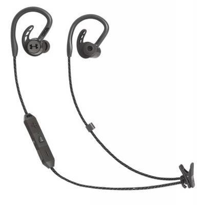 Наушники JBL Under Armour Sport Wireless Pivot Black (UAJBLPIVOTBLK)