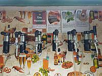 Автомобиль-разливайка для продажи прохладительный напитков, пива, сидров, елей