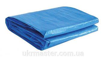 Тент синій 3х3 м MASTERTOOL 79-9303-В