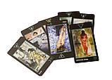 Таро Манара и Две Книги, Магия любви, Все Краски любви ( набор ), фото 4
