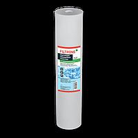 """Картридж механической очистки Filtrons 10"""" SLIM  20 мкм  полипропиленовый для холодной воды (FLP10SL20)"""