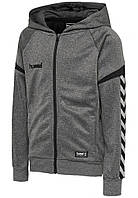 Кофта детская Hummel Authentic Charge Zip Hoodie Kids