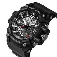 Sanda 759 All Black
