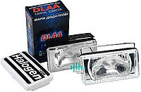 Протитуманні фари DLAA 1008 W крышка