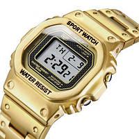 Sanda 390 All Gold, фото 1