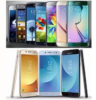 Защитные стекла для Samsung A-серии