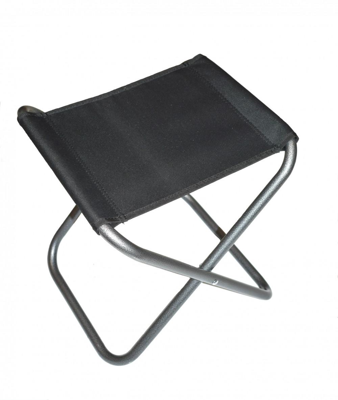Стул раскладной Vario Light Black (для туризма отдыха складной стілець розкладний) черный