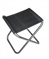 Стул раскладной Vario Light Black (для туризма отдыха складной стілець розкладний) черный, фото 1