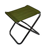 Стілець розкладний Vario Light Green (для туризму, відпочинку, складаний, стілець розкладний) зелений, фото 1