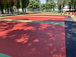 Резиновое покрытие Teking Sport 2S EPDM для игровых площадок, фото 5
