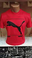 Стильная мужская футболка, Puma S/M/L/XL/XXL/XXXL