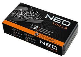 Насадки с держателем, Neo Tools 06-103 набор 31 шт.*1 уп.