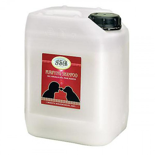 Шампунь для тварин Iv San Bernard Purifying Shampoo, 5 л.