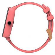 Умные смарт-часы фитнес браслет JETIX FitPro с GPS трекером (Coral), фото 4