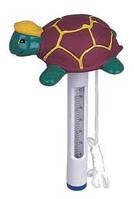 Термометр детский с игрушкой (в ассортименте)