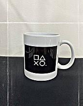 Чашка PlayStation - Для тех кто играет
