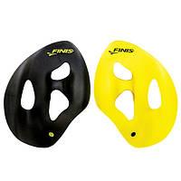 Лопатки для плавания Iso Paddles Medium, Finis