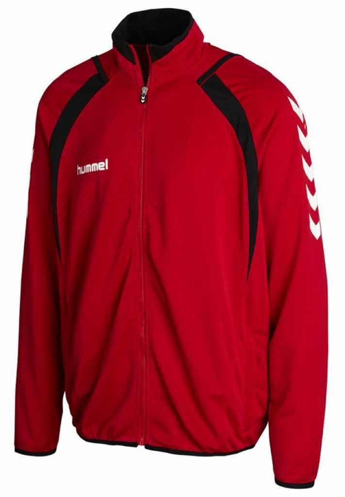 Кофта Hummel TEAM PLAYER POLY JACKET
