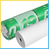 Агроволокно Agreen (белое) 19 г/м², 1,6х500 м.