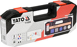 Молоток для рихтування Yato YT-45905, фото 2