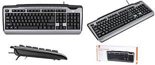 Клавіатура 2E 2E-KM1010UB