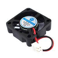 Вентилятор 50Мм 5В 2Пин Кулер Для Видеокарты Для 3D-Принтера 5010