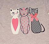 Платье для девочки летнее Размеры 98  116 122, фото 2