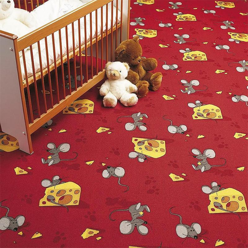 Коврики в дитячу кімнату Напол №35