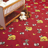 Коврики в дитячу кімнату Напол №35, фото 1